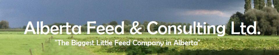 Alberta Feed & Consulting Ltd.